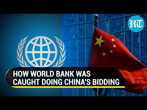 Did China manipulate World Bank business reports? Questions after probe forces ratings' halt