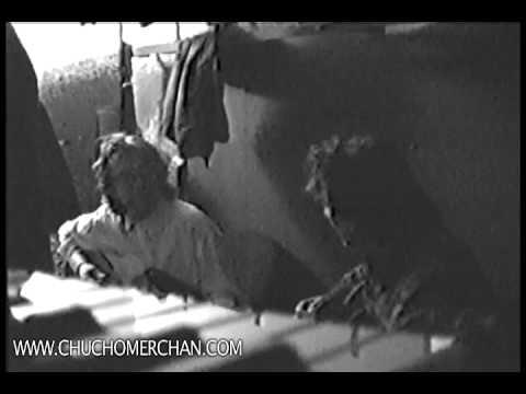 GEORGE HARRISON - DAVE STEWART - BOB GELDOF - CHUCHO MERCHAN - RECORDING STUDIO