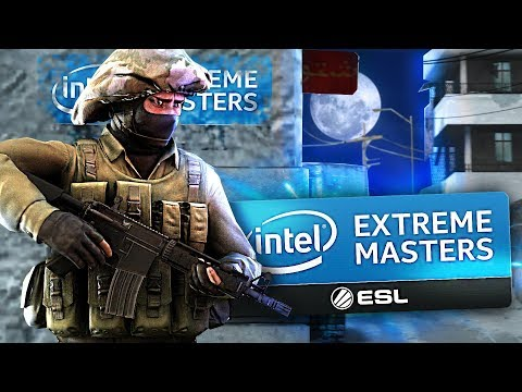 CS:GO - IEM Sydney 2019 (Fragmovie)