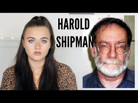 HAROLD SHIPMAN: DR DEATH | SERIAL KILLER SPOTLIGHT
