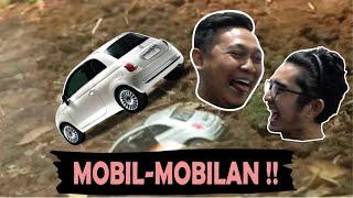 NGONDOM - AZAB MOBIL MAINAN !!