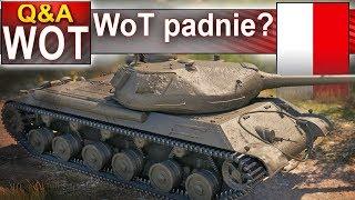 Kiedy WoT padnie i najlepsze słodycze z dzieciństwa :) - World of Tanks