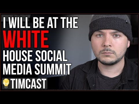 Trump Invited Me To The White House Social Media Summit, Here Is Why I Am Attending