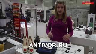 видео Противокражные рамки для магазинов