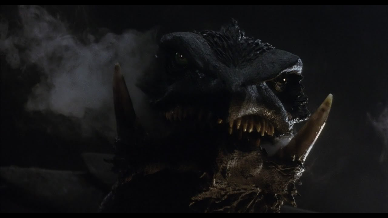 Godzilla King of Monsters (2019) - Will We Ever See Gamera ...