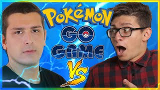 POKEMON GO GAME - SEARCH AND DISCARD w/ St3pNy