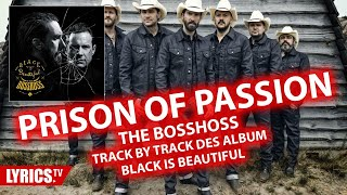 "Prison Of Passion | The BossHoss | Audio | Track by Track Album ""Black is beautiful"""