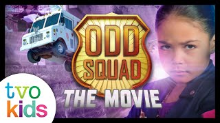 connectYoutube - Odd Squad: The Movie