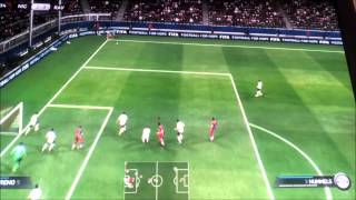 Fut 15/Match en ligne+Test Marco Reus