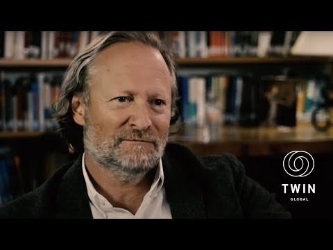 David Krakauer on the Future of Humanity: An Interview with Rob Wolcott