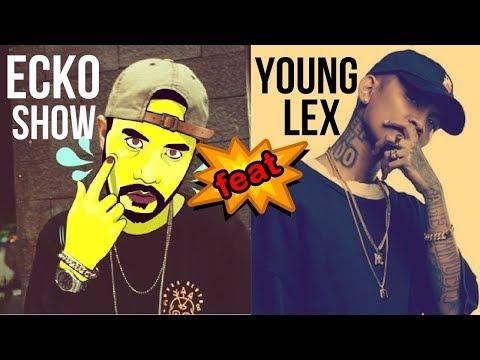 Kids Jaman Now ECKO SHOW VS O Aja Ya Kan Feat Young Lex