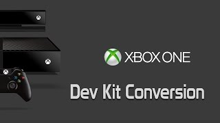 [Tutorial] Xbox One Dev Kit Conversion