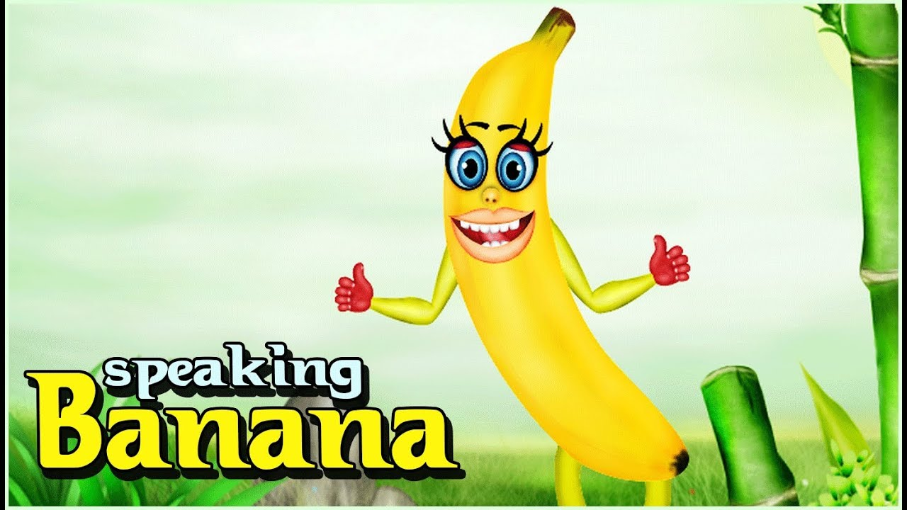 The Speaking Banana English Kids Animation Animated Cartoon Stories For Kids Youtube ✓ free for commercial use ✓ high quality images. the speaking banana english kids animation animated cartoon stories for kids