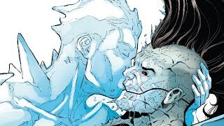 Iceman #10 Proves Bobby is the Worst Boyfriend Ever ---------------...