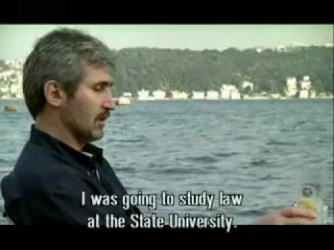 The Making of an Empire: Khozh Akhmed Noukhaev 2 (Documentary Movie)