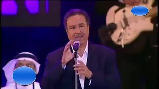 Mohammad Abdu ( Mohamed Abdou ) live in Morocco Mawazine 2014 7 JUNE - محمد عبدو في المغرب 2014