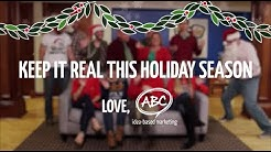 "ABC Creative Group: Holiday Video Card 2016 – ""Santa Rebrand"""