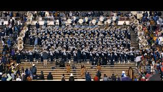 Make No Sense - Youngboy Never Broke Again - Jackson State University Marching Band 2019 [4K]