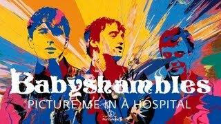 Babyshambles - Picture Me In A Hospital (Official Audio)