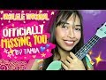 Officially Missing You (Tamia) Ukulele Tutorial