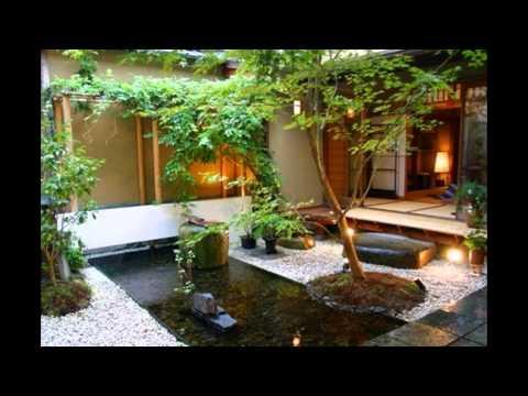 20 idées créatives pour petits jardins !!!