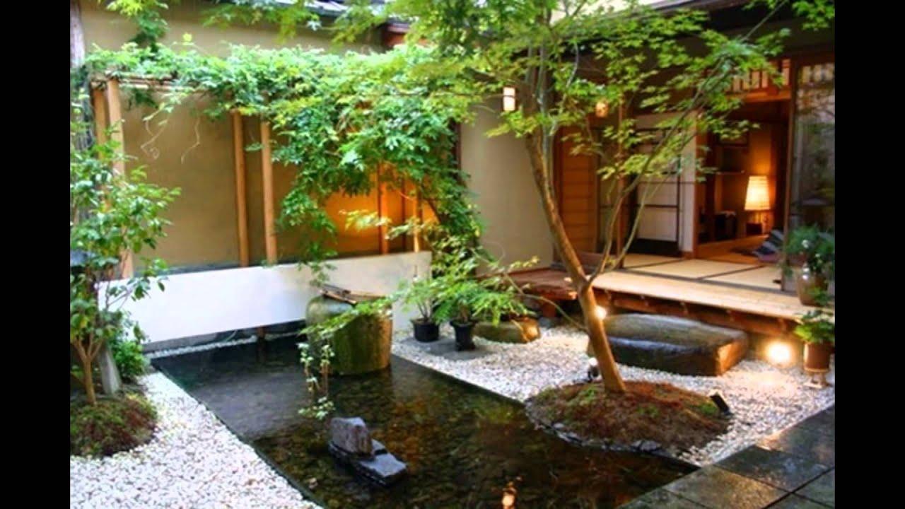 Idee Deco Petit Jardin 20 idées créatives pour petits jardins !!!