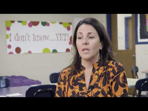Find out how Read&Write is used in all subject areas at Cincinnati Public Schools