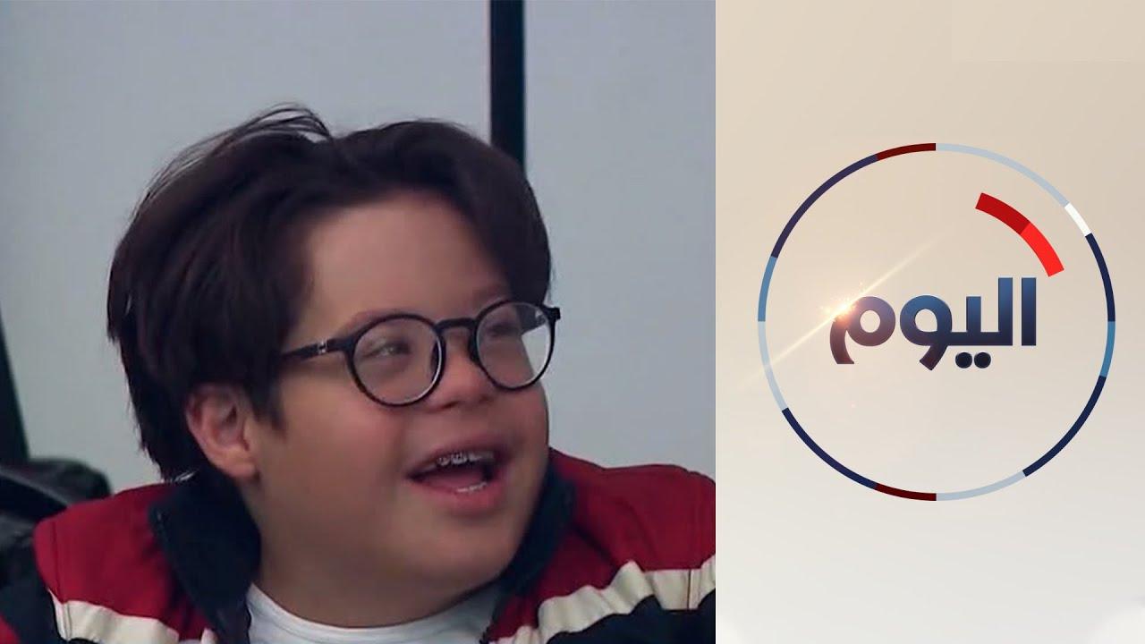 القضية 404.. مسلسل صناعه من ذوي الاحتياجات الخاصة  - نشر قبل 10 ساعة