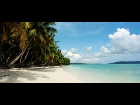 Grad Trip to Andaman Islands | Havelock & Neil | March 2017