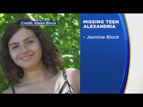 Alexandria Police Seek Help Finding Missing Teen