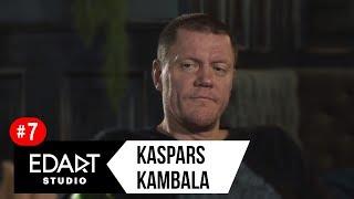 KASPARS KAMBALA - Dopings,alkohols,sekss un skarbie 90tie.