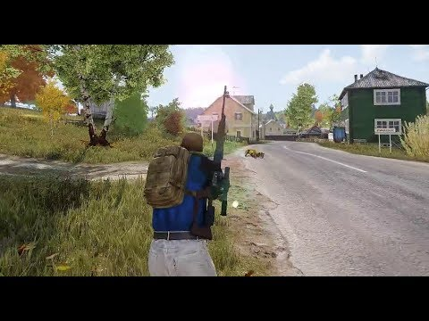 ARMA 3 :Sniper VS zombies and demons