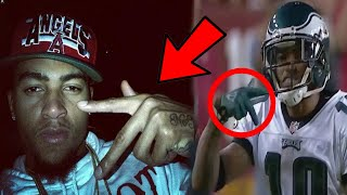 NFL Players With Gang Ties