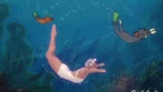 Esther Williams: Princess Mermaid