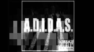 Korn -  A.D.I.D.A.S. (Lodz Of Crooks Remix) [2014CAMARILLABOOTLEG]