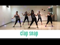 Clap Snap By Icona Pop Cardio Dance Party With Berns mp3