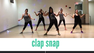 Clap Snap by Icona Pop || Cardio Dance Party with Berns