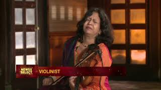 Interview with musician ANUPRIYA DEOTALE (Part 4) | NewsX Select