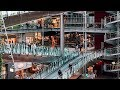 This building is a community: Sello Shopping Center