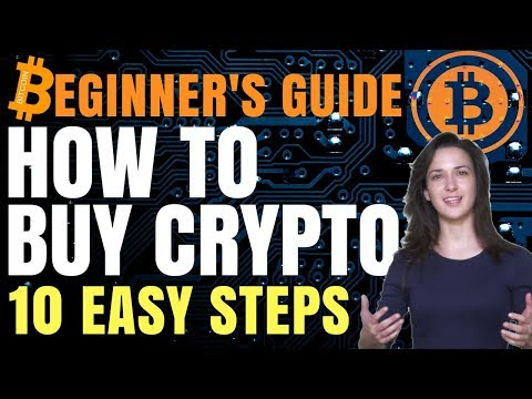 How to Buy Cryptocurrency for Beginners (Ultimate Step-by-St