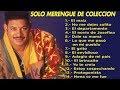 Luis Vargas - Solo Merengue de Colección, Part 2 (Mix NUEVO 2018)