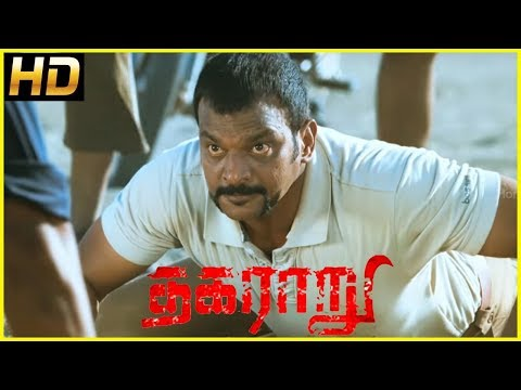 Thagararu | Tamil Movie | Scenes | Clips | Comedy | Songs | Arulnithi | Poorna | Mayil Samy |