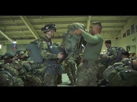 DFN:Airborne/Air Assault, FORT GEORGE G. MEADE, MD, UNITED STATES, 01.29.2018