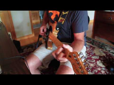 Cole Swindell  Flatliner Guitar Jam