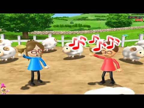 Wii Party -All Mini Games Solo, 챌린지로드 (Intermediate Mode) Player Jihye [1080p@60fps HD]