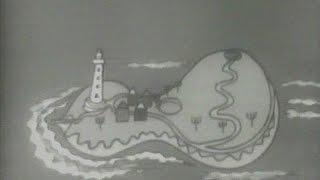 50年前の人形劇「ひょっこりひょうたん島」