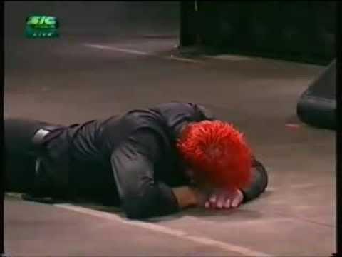 Stone Temple Pilots   Down Live 2001