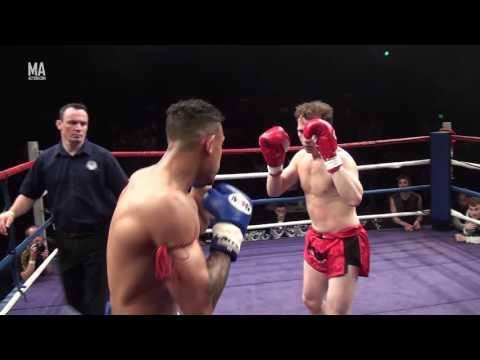 01 Korrin Nelson vs Greg Jenkins