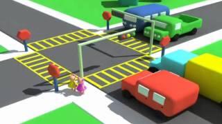SeguridadVial calle