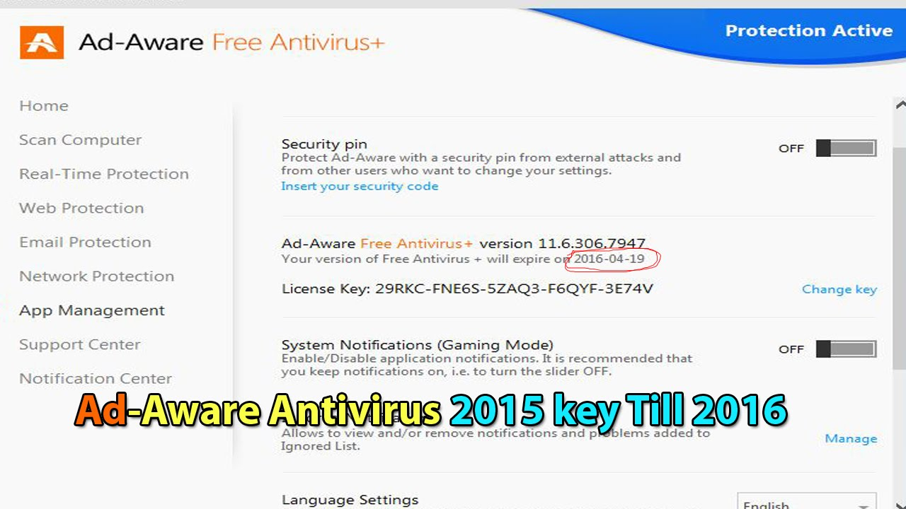 Norton antivirus 2018 full activated